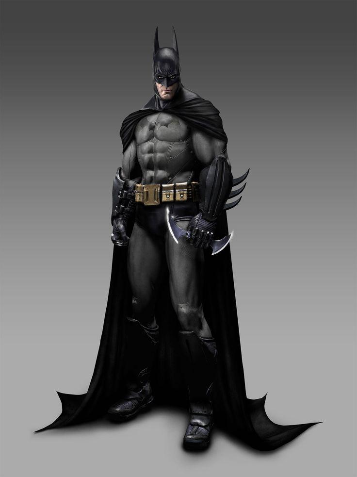 Batman Arkham Asylum (Video Game ) - Connections - IMDb