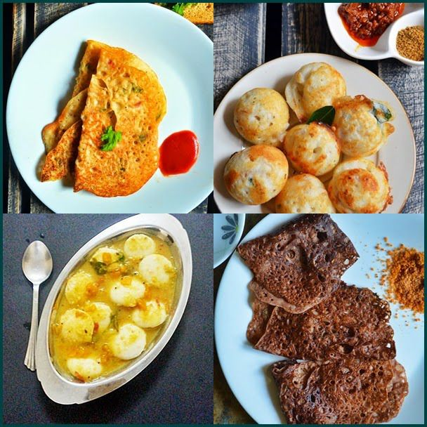 Good morning!!!  Collection of 10 easy and healthy breakfast recipes!.  Read @ http://cookclickndevour.com/10-easy-indian-breakfast-recipes-10-tasty-and-healthy-indian-breakfast-recipes-list-of-10-indian-breakfast-recipes  #cookclickndevour #breakfast #recipeoftheday