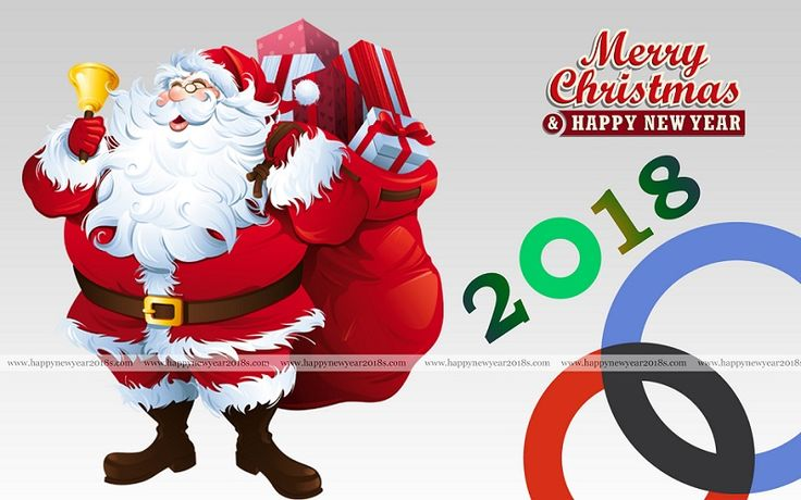 Merry Christmas & Happy New Year 2018 Facebook HD Wallpapers, Images, Wishes, Quotes, Status Merry Christmas & Happy New Year 2018 Facebook HD Wallpapers, Images, Wishes, Quotes, Status: - It's the time of Merry Christmas & Happy New Year...