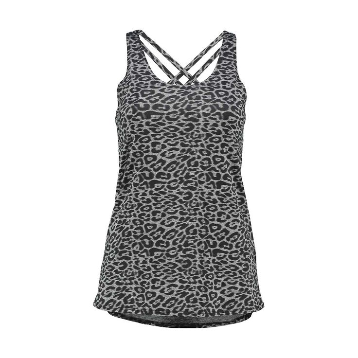 Active Strappy Tank | Kmart