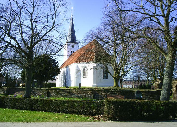 Witte Kerkje, Heiloo