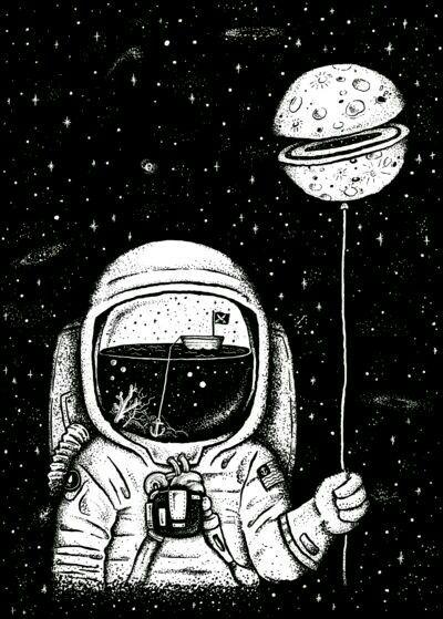 Quiero tenerte al igual que tengo a la luna.