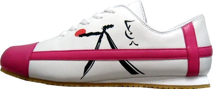 No está todo diseñado? Te rediseñas? #calzado #diseño #zapatos #elche #alicante #marketing3.0