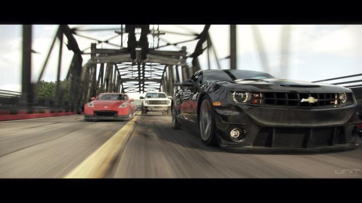 Réalisateurs: Andy's Production: Ubisoft Production Internationale Post production: Unit image