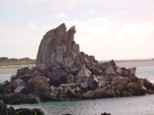 Shag Rock to Shag Pile