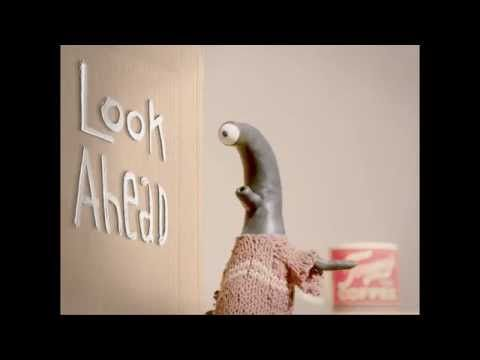 Tommy's Brand Coffee by P.W.S. - YouTube  Stop Motion Animation