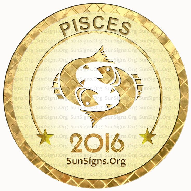 aries and pisces relationship horoscope 2016