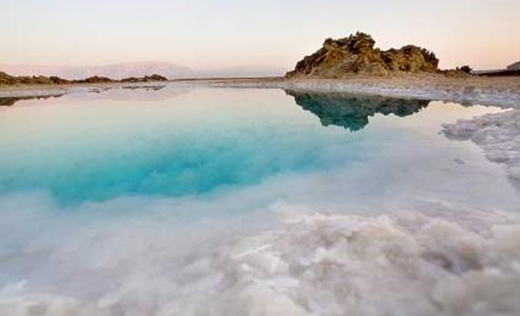Mar Morto   Você realmente sabia?