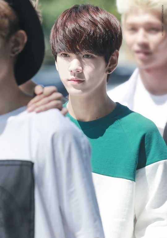 Hwanhee #UP10TION