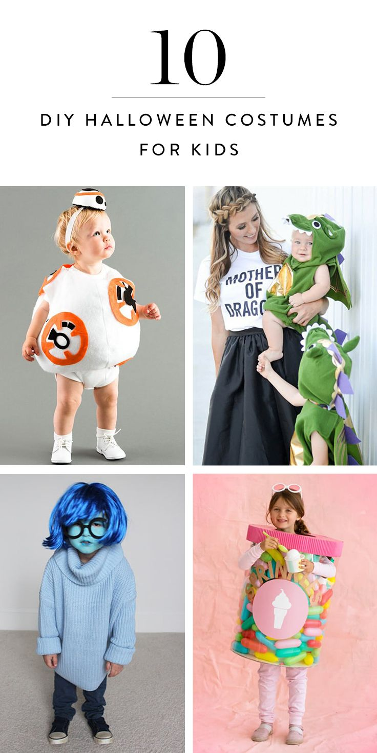 Best 20+ Diy kids costumes ideas on Pinterest   Kid costumes, Kids ...