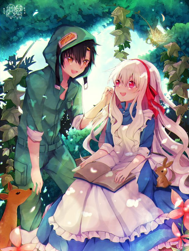 Image result for Kagerou Project