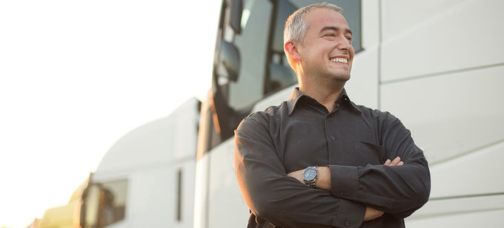 Today, the trucking industry offers fleet solutions that better align with driver needs for a more flexible lifestyle, while simultaneously offering efficiencies in fleet management and fleet payment, leading to career sustainability in the gig economy.