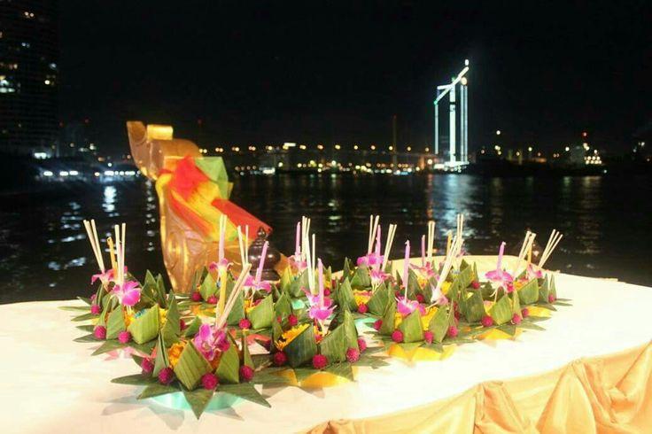 @Montien Riverside Hotel, Bangkok