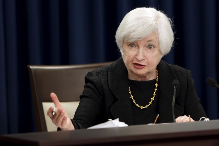 Outgoing Federal Reserve Chair Janet Yellen has seen economic growth and the longest job expansion on record on her watch. She sits down with Judy Woodruff on her final day in office in a rare interview to share her overall assessment of the state of the economy.