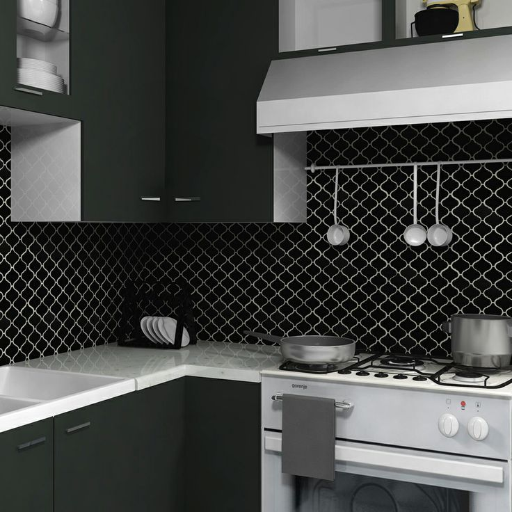 16 Best Images About Does It Come In Black On Pinterest Mosaics Black Subway Tiles And Stone