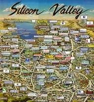 Silicon Valley Ca
