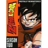 Dragon Ball Z: Season Two (Namek and Captain Ginyu Sagas) (DVD)By Sean Schemmel