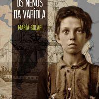 Os nenos da varíola | María Solar