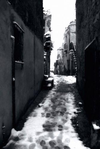 #neve a #Rotondella una sensazione unica www.ilpago.eu