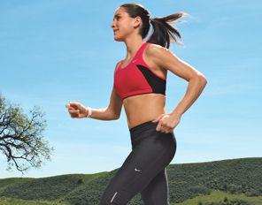 Proper Running Technique