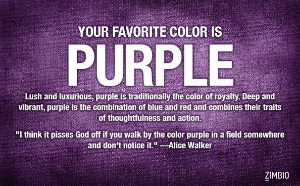 17 best ideas about favorite color on pinterest favorite color meaning meaning of purple and. Black Bedroom Furniture Sets. Home Design Ideas