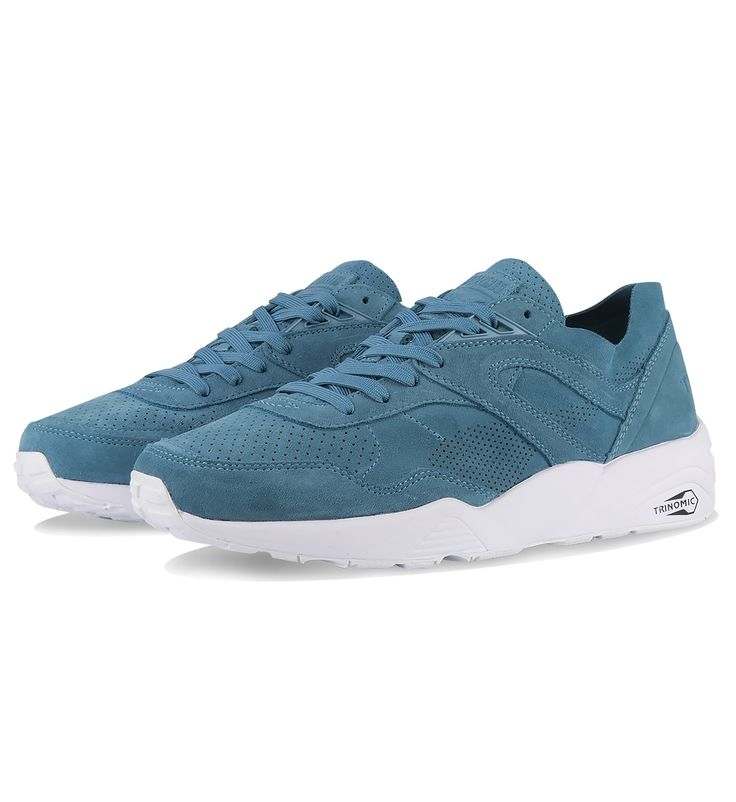 buy online 550c5 59176 ... green puma count stan white blue . ...