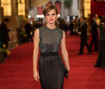 23 Times Emma Watson Proved She Is A Style Icon