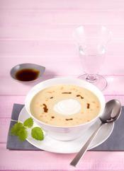 Soupe aux pommes de terre et lentilles - une recette Soupe - Cuisine