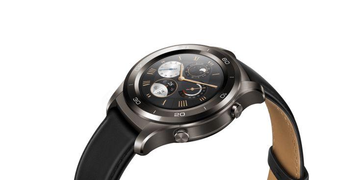 Un CEO de Huawei confie ne pas voir l'intérêt des montres connectées