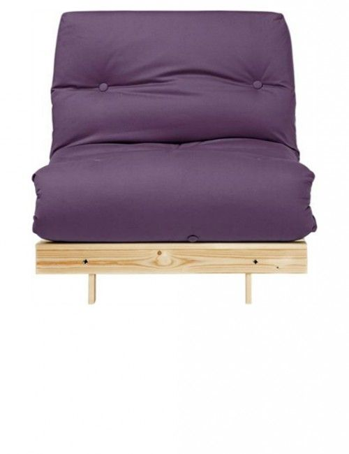 small futon for small spaces