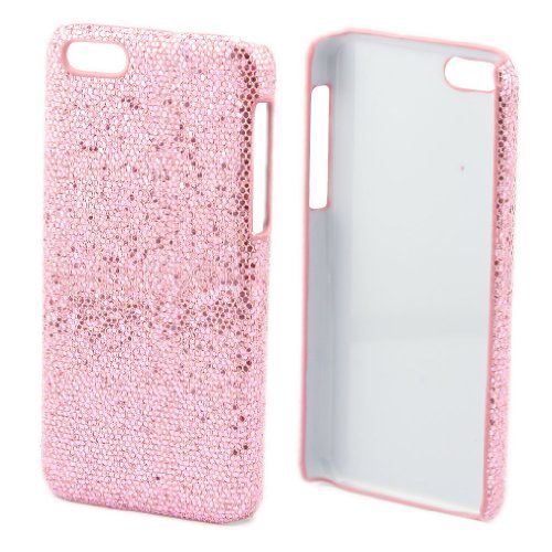 Black Friday Wall  Hard Bling Skin Back Sparkle Case Cover For Apple IPhone  Pink From Wallmart