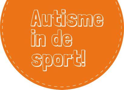 Er is een hele mooie website met de naam #Autisme in de sport. Een website vol informatie, tips en voorbeelden.