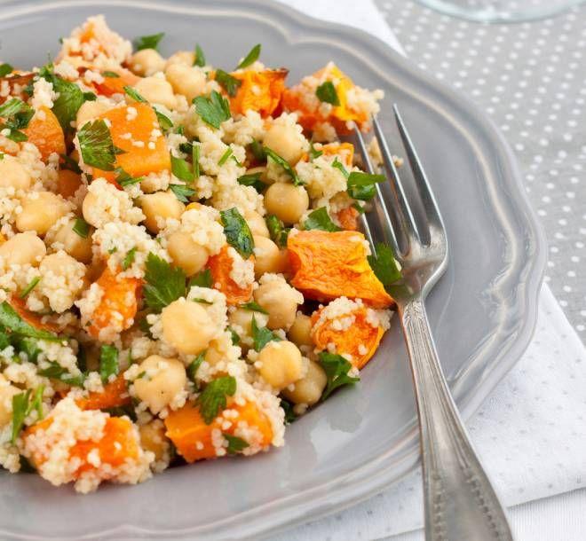 couscous-ceci-zucca-vegan-vegetariano