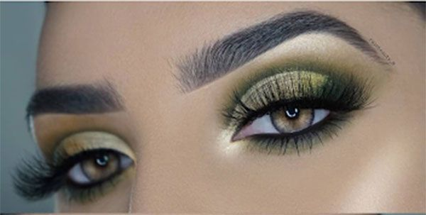 Can Eye Makeup Cause Dry Eye Eye Makeup How Much Does Mac Charge For Eye Makeup Eye Make In 2020 White Eyeliner Makeup No Eyeliner Makeup Makeup Tutorial Eyeshadow