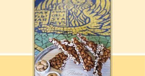 Sweet, Sweet Venice - Caffè Florian Delicacies - Book of Recipes