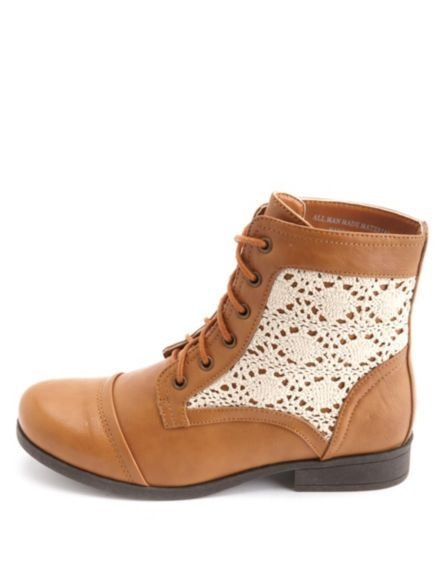 17 Best ideas about Ankle Combat Boots on Pinterest | Combat boots ...
