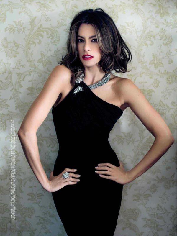 ♔ Sophia Vergara for Vanity Fair