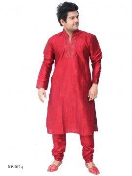 Beautiful Fabric Kurta Pyjama