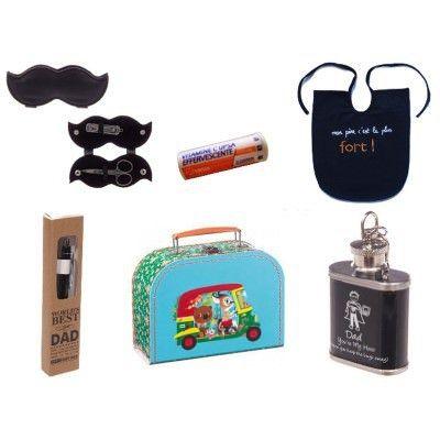 Coffrets cadeau futur et jeune papa coffrets cadeaux - Idee emballage cadeau drole ...