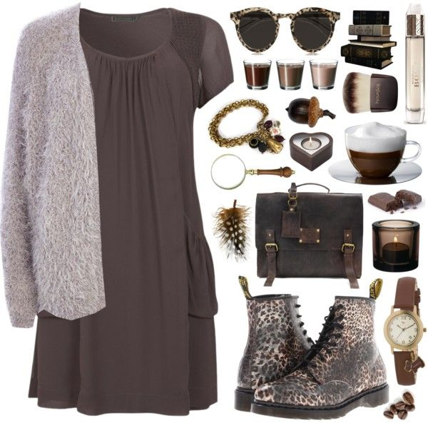 """""""Never miss your coffee ))"""" by helen-shesterneva on Polyvore"""