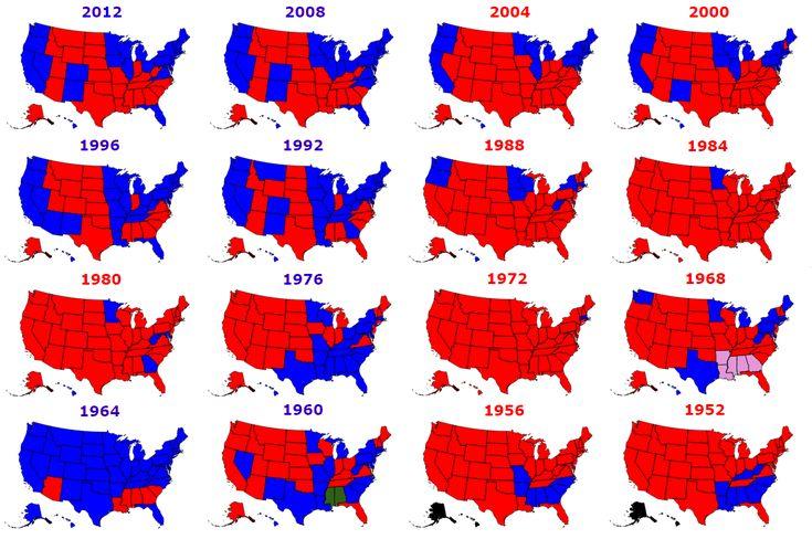 Best Electoral Maps Images On Pinterest Election Map Maps - Us election results electoral map