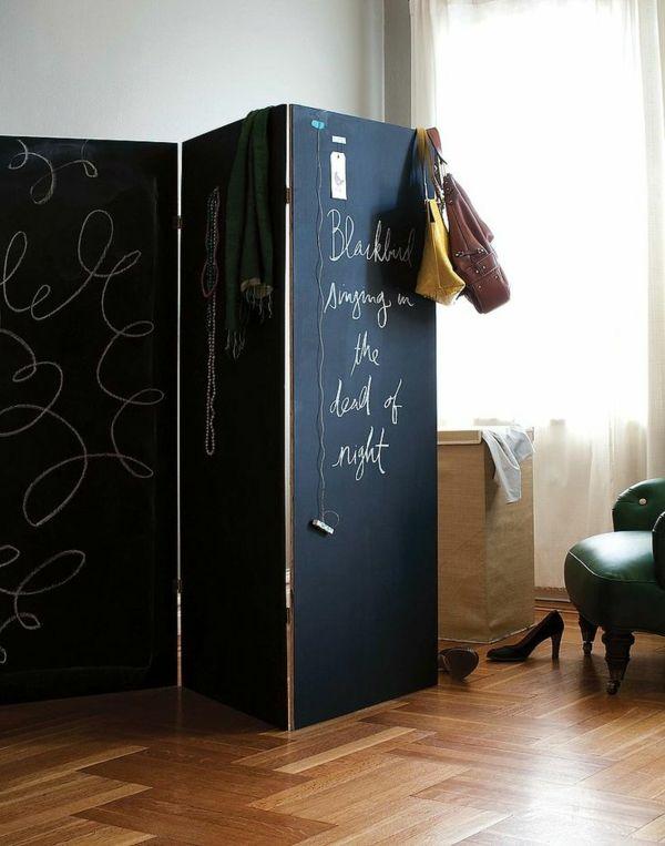 1000 ideen zu raumtrenner vorhang auf pinterest studio. Black Bedroom Furniture Sets. Home Design Ideas