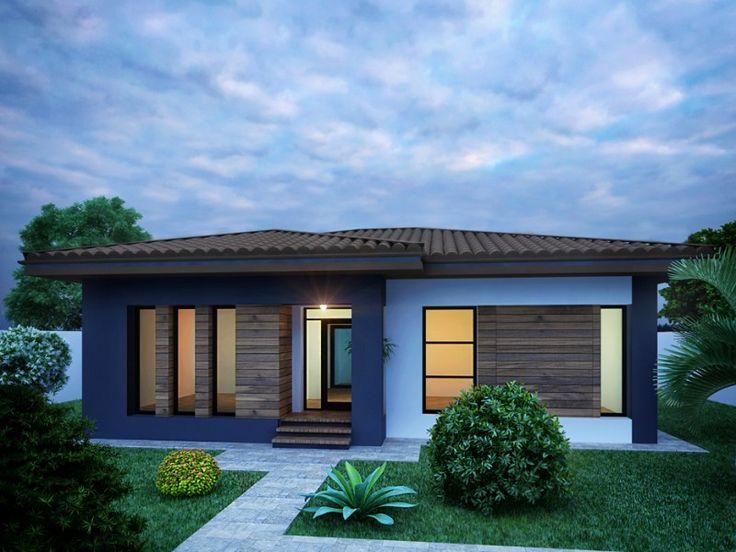 Proiect Locuinta P Creative Architecture 25 - proiecte case, proiecte tip