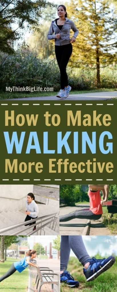 Want to turn your walking into a super workout? It's easier than you think to add intensity to some of your walks. Adding intensity can increase the effectiveness and the benefits from an already remarkable exercise. Learn ways to make your walking more effective and get ready to turn walking into a workout! #walking