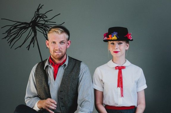 mary poppins character costumes - Google Search