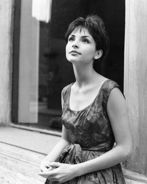 Teresa Tuszyńska photographed by Roman Sumik.