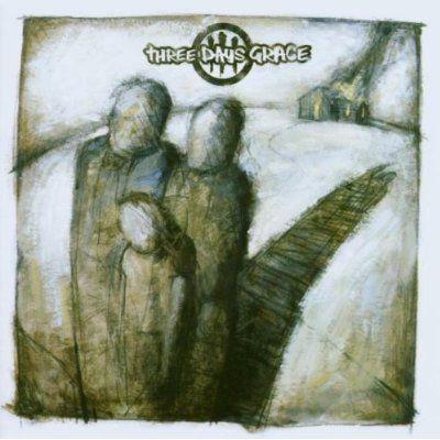 Three Days Grace: Adam, Neil, Brad. Recorded at Longview Farm Studios, North Brookfield, Massachusetts; Bearsville Studios, Woodstock, New York; Vespa Studios and A Room Full Of Stuff Studios, Toronto