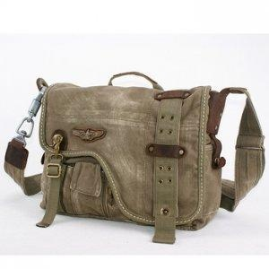 Personalised Tough Cross Shoulder Bags In Canvas Unisex - $73.00 : Notlie Handbags, Original Design Messenger Bags And Backpack Etc