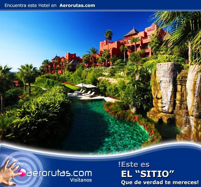 #Visita el #hotel Barceló Asia Gardens, disfrutarás de lo mejor del #lujo asiático en #España. #travel #viaje #turismo