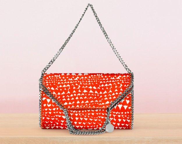 Collezione borse Stella McCartney Primavera Estate 2014 - #Falabella  - #bags #bag